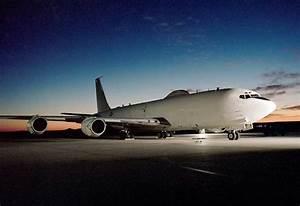 Boeing E