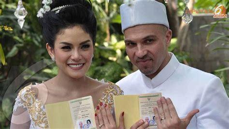 Fakta Tentang Sajad Ukra Mantan Suami Nikita Mirzani