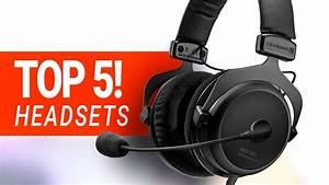 Headset Gaming Test : beste gaming headsets 2018 die top 5 im test youtube ~ Kayakingforconservation.com Haus und Dekorationen