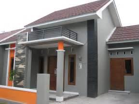 Warna Cat Rumah Minimalis | Model Rumah Terbaru Minimalis 2014
