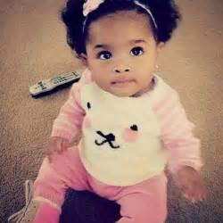 Cute Mixed Baby Girls