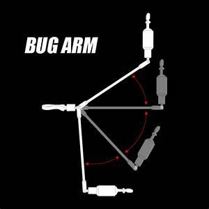 Bug Bobbin Arms