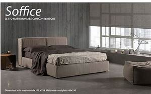 Awesome Letto Contenitore Prezzi Offerte Images Design & Ideas 2018 aaronmorganbrown