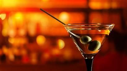 Vermouth Cocktails Bar Cocktail Martini Beach Glass