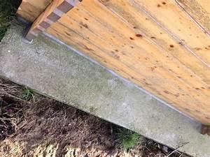 Comment Isoler Sol Pour Vérandas : etanch it abri de jardin 14 messages ~ Premium-room.com Idées de Décoration