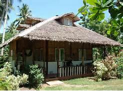 Modern Bamboo House Blueprints Modern Bahay Kubo Design Modern Bahay Kubo Design Bahay Kubo Design