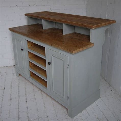 salvaged wood kitchen island reclaimed wood kitchen island