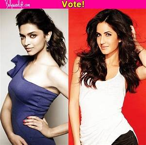 Will Deepika Padukone wish Katrina Kaif on her birthday ...