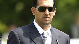 Godolphin Trainer Al Zarooni Faces Horse Doping Inquiry