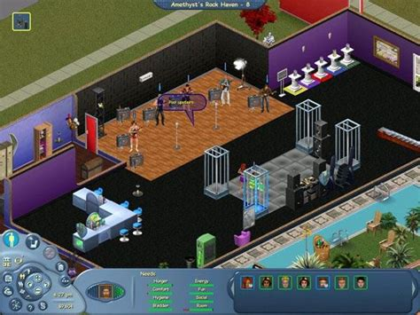The Sims Online Review & Rating