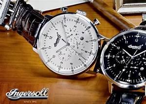 Vente Privée Montre Homme : vente priv e de montres ingersoll ~ Melissatoandfro.com Idées de Décoration