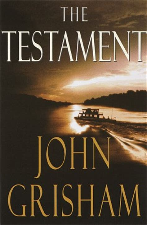 The Unnecessary Cinematic Revival Of John Grisham