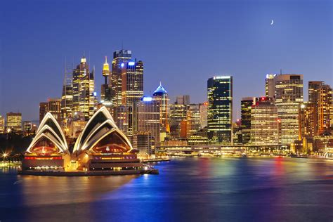 Australian Immigration From Dubai  Australia Visa Information In Gcc