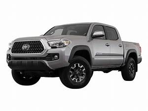 2019 Toyota Tacoma Trd Off Road Double Cab 5 U0026 39  Bed V6 4wd