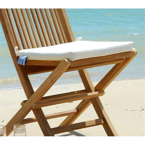 coussins pour chaises coussin pour chaise en teck atlub com