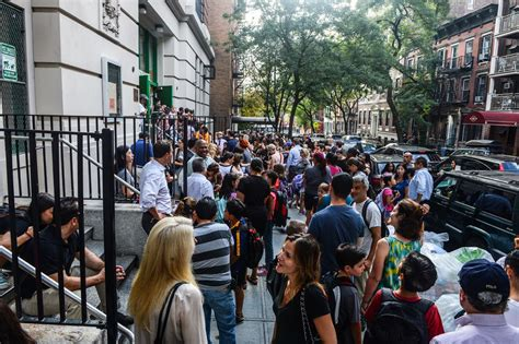 million nyc kids return  public schools  officials
