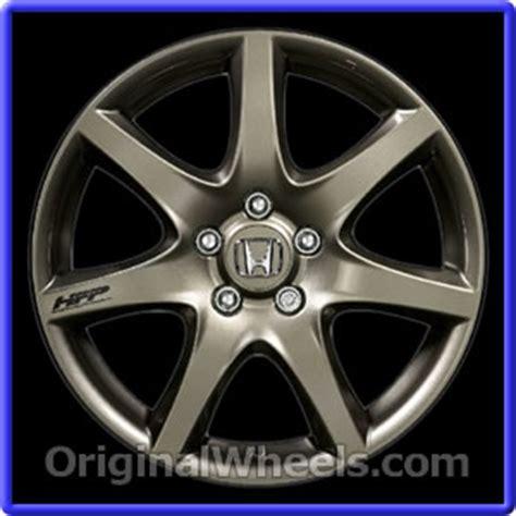 2012 honda accord rims 2012 honda accord wheels at