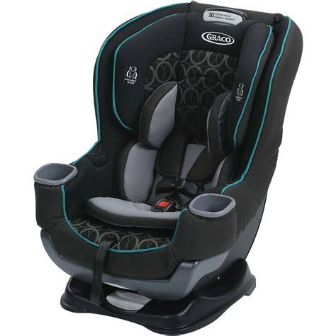 graco extendfit convertible car seat valor walmartcom