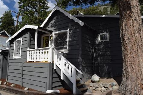 june lake cabins cabin 12 picture of june lake pines june lake tripadvisor