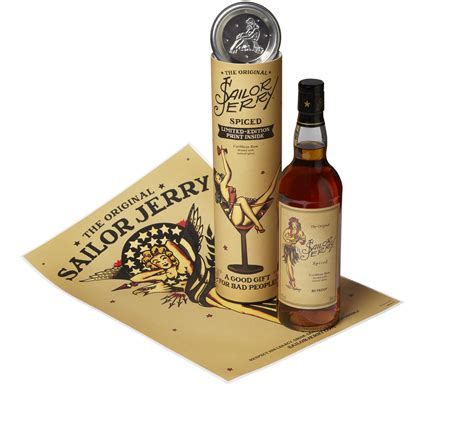 sailor jerry s christmas gifts for all