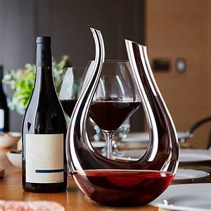 1, 5l, 1500ml, Luxurious, Crystal, Glass, Wine, Decanter, U