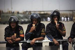 Murder rate in Egypt spikes since revolution | Egyptian ...