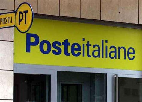 orario chiusura ufficio postale colpo alle poste nell orario di chiusura banditi via con
