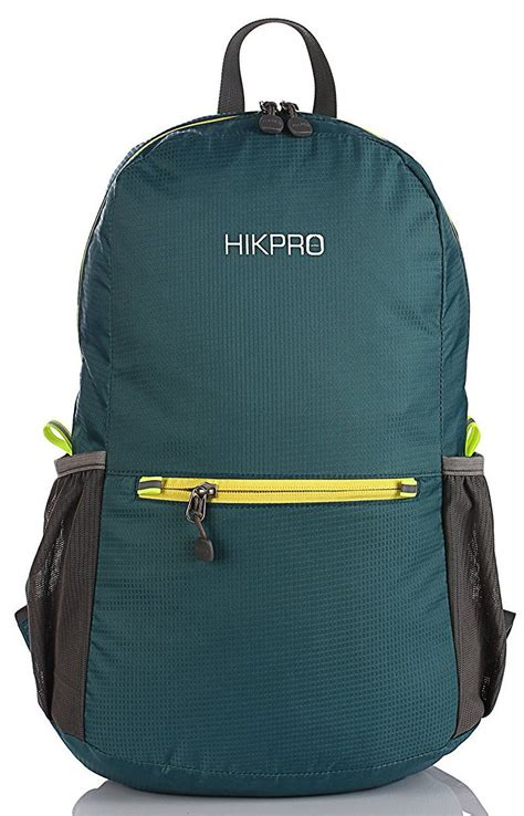 ultra light backpack hikpro ultra lightweight backpack our review
