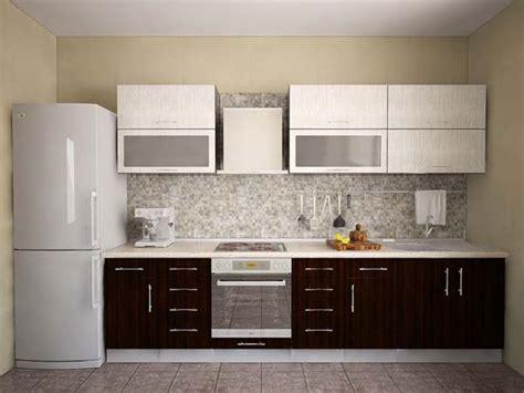 single line kitchen design прямые кухни 3 4 метра 5262
