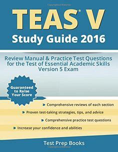 A Total Of 5 Free Practice Tests For The Teas! The Practice Tests Are Broken Down Into Sections