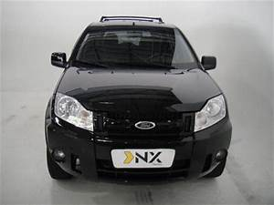 Ford Ecosport 2 0 Xlt 16v Gasolina 4p Manual 2008  2008