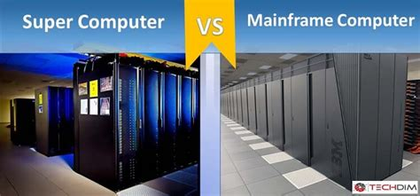 Mainframe Meaning Ict