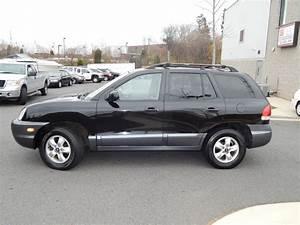 2005 Hyundai Santa Fe - Pictures