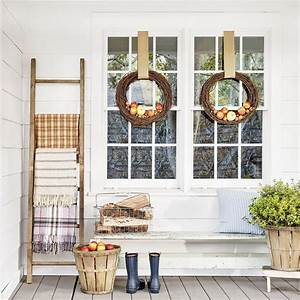 35, Best, Fall, Home, Decorating, Ideas, 2020