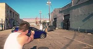 GTA V Real Life