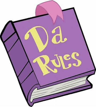 Rule Wikia Rules Da Universities Drool Reasons