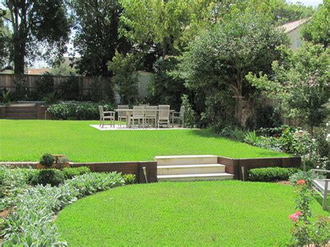 Garden Landscape Design By Alliance Landscape Group Sydney