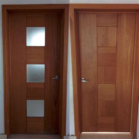 desain pintu kamar tidur minimalis  terbaru dekor
