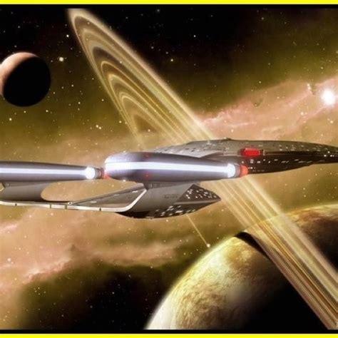 star trek ships images  pinterest star trek