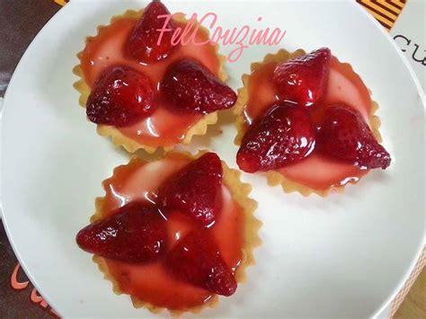 recette tarte aux fraises pate sablee tarte aux fraises de mademoiselle lacent felcouzina