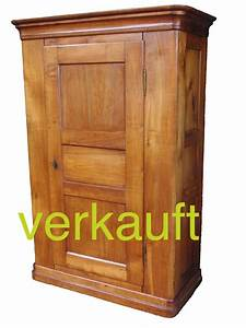 Schrank Kirschbaum Elegant Kommode Klein Schrnkchen