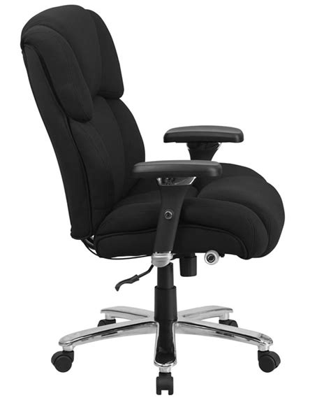 heavy duty intensive use office chair 24 quot wide seat