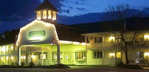 green granite inn conference center conway nh