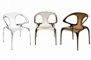 Roche Bobois Chaises : les incontournables du design le point ~ Melissatoandfro.com Idées de Décoration