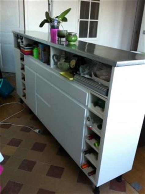 meuble bar cuisine cuisine en image