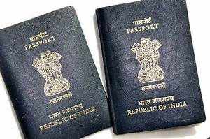 documents required for passport application renewal With documents for passport after marriage
