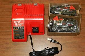 Milwaukee M12 Charger Wiring Diagram