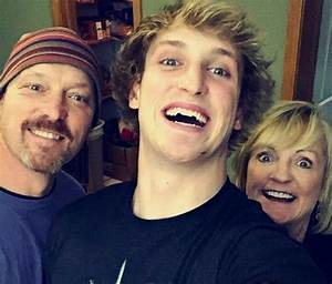 Jake Paul Family Tree, Father, Mother, Age, Siblings ...