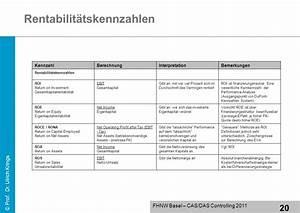 Roi Rechnung : bilanzanalyse und kennzahlen ppt video online herunterladen ~ Themetempest.com Abrechnung
