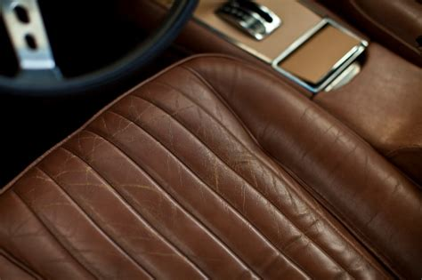 Repair In Leather by Leather Car Seat Tear Repair Gold Eagle Co